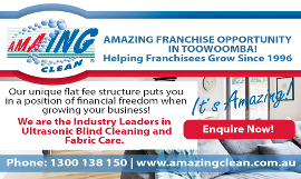 amazing clean franchise Opportunity