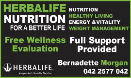herbalife nutrition darling downs