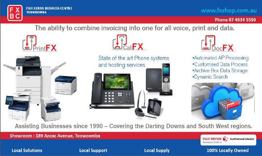City Discounts Queensland | Fuji Xerox Toowoomba